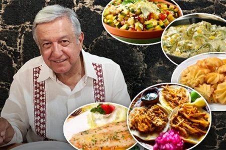 Cochinita pibil, el plato principal del almuerzo que ofrecerá Trump a AMLO