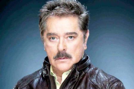 Fallece por Covid-19 el actor Raymundo Capetillo: tenía 76 años