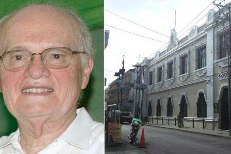 Obituario: Don Carlos R. Menéndez Navarrete