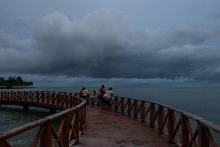 Chetumal y el sur de Quintana Roo vuelven a semáforo rojo