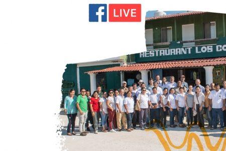 Cooperativas de la Península de Yucatán se unen para promover el turismo comunitario