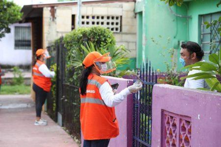 Cae otro municipio en garras del Covid-19: ya solo están libres cinco en Yucatán