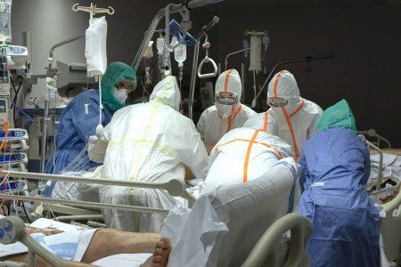 Joven meridano fallece por Covid-19 en clínica privada: su familia debe 800 mil pesos