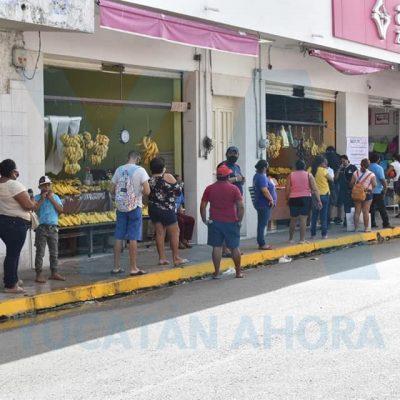 Aún lejana la estabilización de la pandemia de Covid-19 en Yucatán