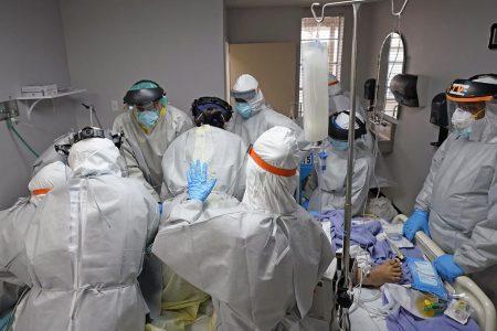 Aún lejos de ser 'domado' el Covid-19 en Yucatán: hoy 202 contagios y 32 fallecidos