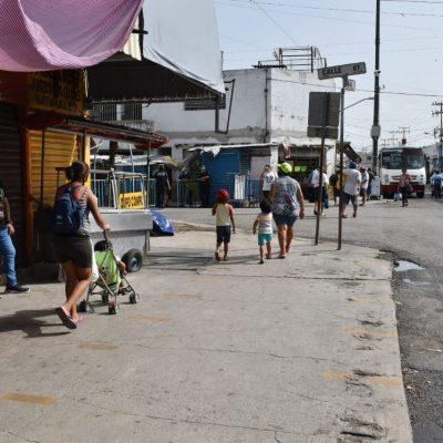 Yucatecos comienzan a descuidarse: 108 casos y 13 muertos por Covid-19
