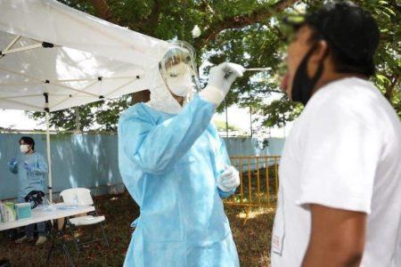 En 24 días, el Covid-19 se duplica en Yucatán y se establece nuevo récord