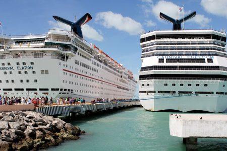 Listos los puertos para el retorno de los cruceros a México