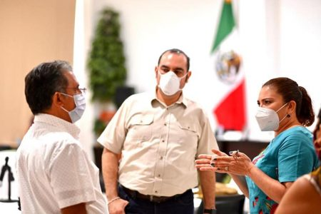 Se desploma la afiliación del PRD en Yucatán: podría perder su registro