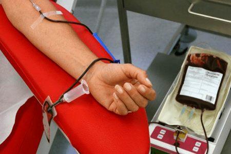 Solicitan donadores de sangre para paciente con leucemia en el IMSS