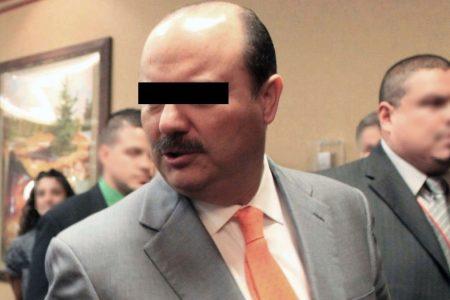 Estados Unidos niega la libertad condicional a César Duarte
