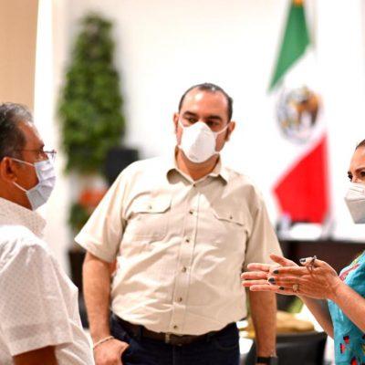 PRI y PRD 'estancan' en el Congreso ahorro en pagos del Gran Museo Maya