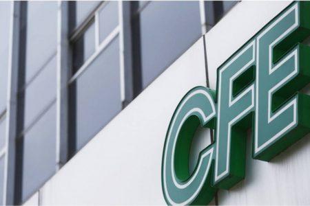 CFE reporta ganancias de 25 mil millones de pesos durante la cuarentena