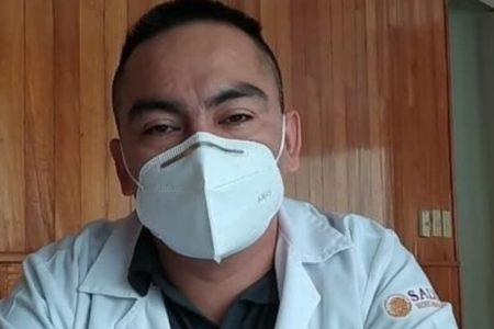Encarcelan a médico en Chiapas por la muerte de un político 'influyente'