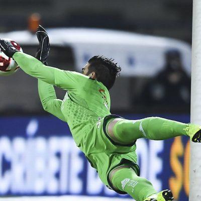 El yucateco Andrés Gudiño mete al Cruz Azul a la final de la Copa por México