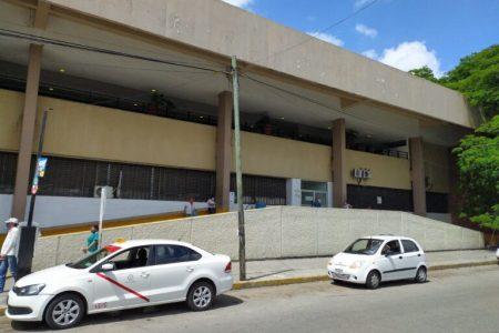 Informa el IMSS Yucatán de nuevo director en el hospital Juárez de Mérida