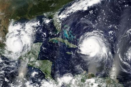 Activa temporada de ciclones, ¿estamos listos?