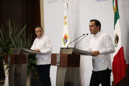 Da positivo a Covid-19 Carlos Joaquín, gobernador de Quintana Roo