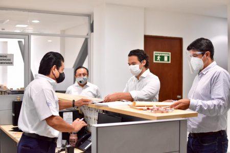 Presentan iniciativa de ley que agilizará trámites para abrir empresas en Yucatán