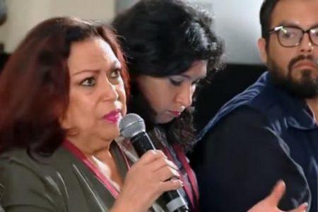 Isabel Arvide está preparada para ser cónsul: AMLO