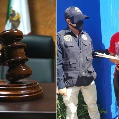 Ahora sí, el juez impone la prisión preventiva al 'Caníbal de la Leandro Valle'