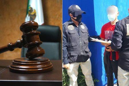 Inician proceso penal contra el 'Caníbal de la Leandro Valle'