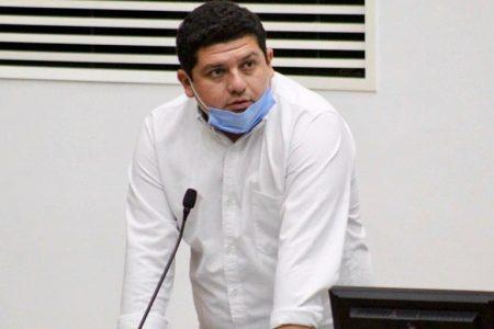 En estos momentos hay que estar del lado de la gente: Víctor Merari Sánchez
