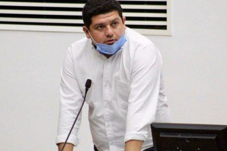 No podemos negarles a los yucatecos el ahorro en pagos por el Museo Maya: Víctor Merari