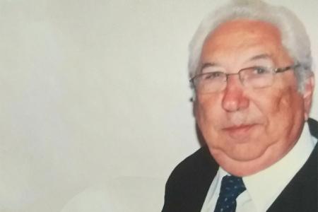 Obituario: Fernando Palma Burgos