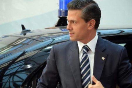 Desconozco si Peña Nieto fue detenido en España: AMLO