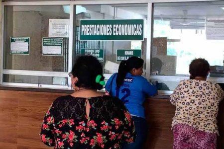 IMSS informa a pensionados que el 31 de julio se realizará el pago del mes de agosto