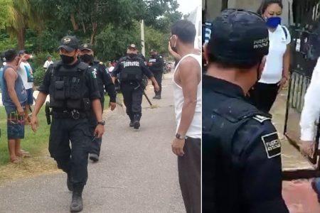Aspirante de Morena, detrás de secuestro de empleados de Cultur en Pisté