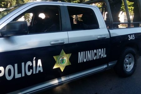 Detenida por morder a la gente que no le daba limosna en el centro de Mérida