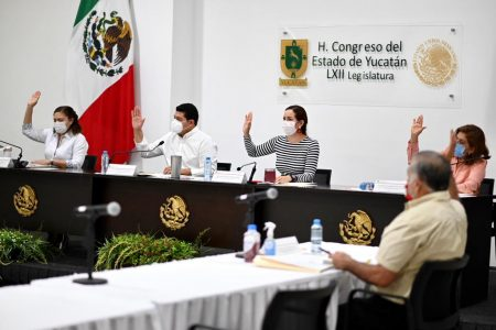Diputados autorizan a Umán, Mérida y Progreso a contratar préstamos