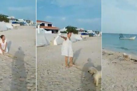 Se enciende en Yucatán el debate sobre 'privatización' de playas