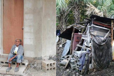 El Fonden abandonó a los más pobres de Yucatán; la voluntad ciudadana no