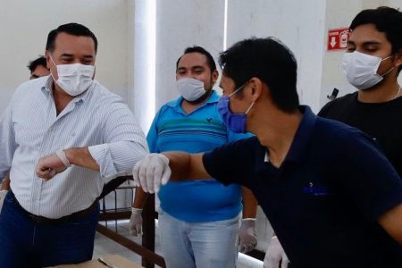 El Ayuntamiento de Mérida da innovador paso con apoyo de los jóvenes