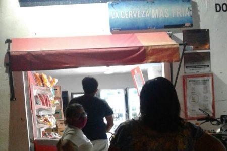 Un mes de ley seca en Yucatán: comienza hoy y concluye el 15 de agosto