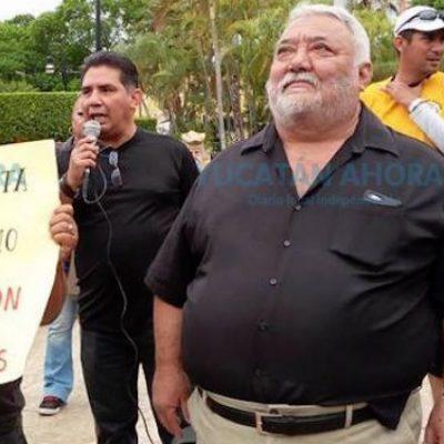 El PRD seguirá con el mismo líder: abren convocatoria y nadie se inscribe