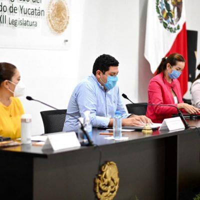 Aprueban dictamen para modificar contrato del Gran Museo del Mundo Maya