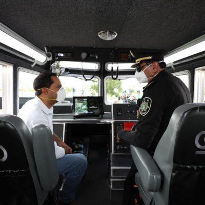 Confirma Mauricio Vila que hay riesgo de que Yucatán vuelva a semáforo rojo