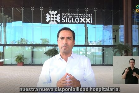 Hospitales de IMSS e Issste, sin pretextos para negar atención a pacientes