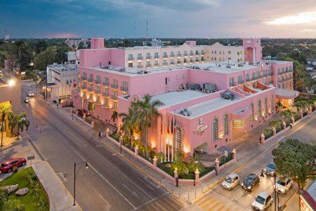 El hotel Villa Mercedes será operado por Curio, la marca de lujo de Hilton
