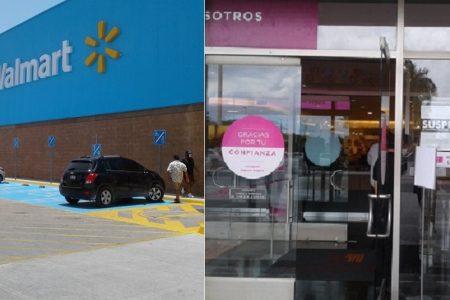 Profeco suspende Walmart y Liverpool en Mérida por discriminar a los abuelitos