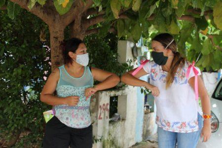 Pide Cecilia Patrón frenar  la violencia contra las mujeres mediante la educación