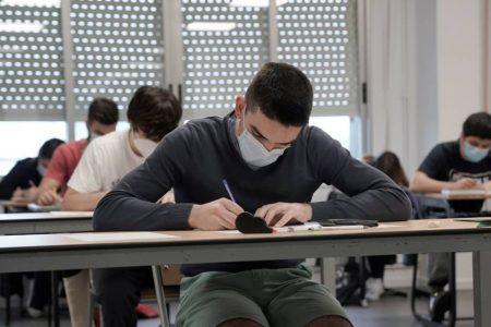 Temen que exámenes de admisión de la Uady sean foco de contagio de Covid-19