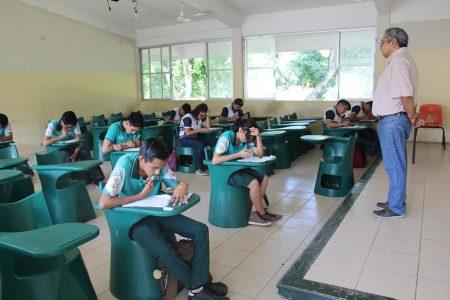 El 22 de agosto será el examen en linea para ingresar al Cobay, Conalep y prepas estatales