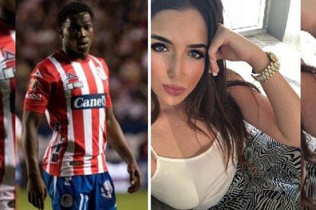 """Futbolista del San Luis se pasa de """"coqueto"""" y es exhibido en redes como acosador"""