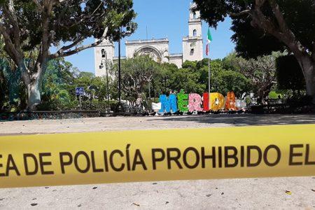 Un viernes 13 el Covid-19 llegó a Yucatán, hoy se cumplen cinco meses