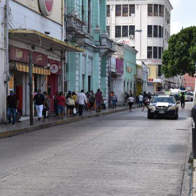 De nuevo casos rezagados del IMSS 'inflan' cifras de Covid-19 en Yucatán